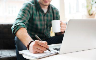 Web writing per professionisti, manager e aziende