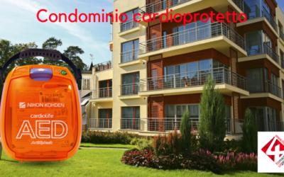 Condominio cardioprotetto: la proposta di legge
