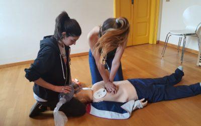 Milano: Corsi BLSD Sanitari