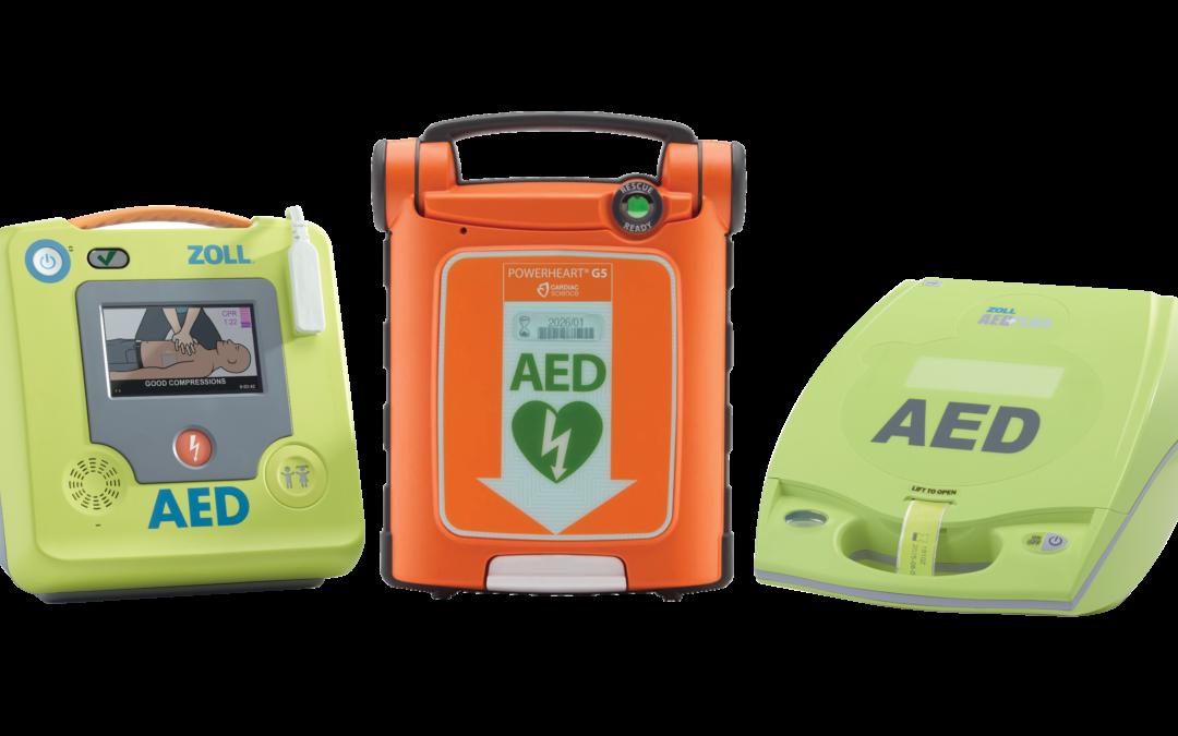 Rianimazione cardiopolmonare ed uso defibrillatore